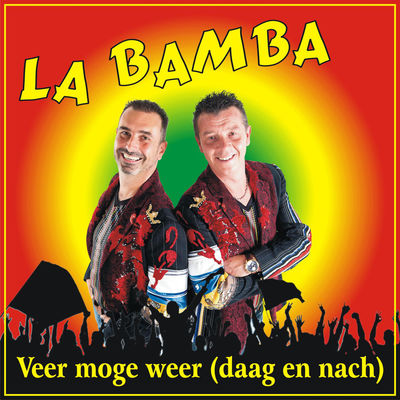 LA BAMBA – VEER MOGE WEER