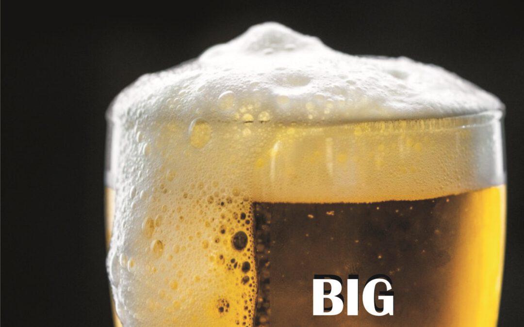 BIG BENNY – NOOIT KOMME VEER DREUG TE SJTAON