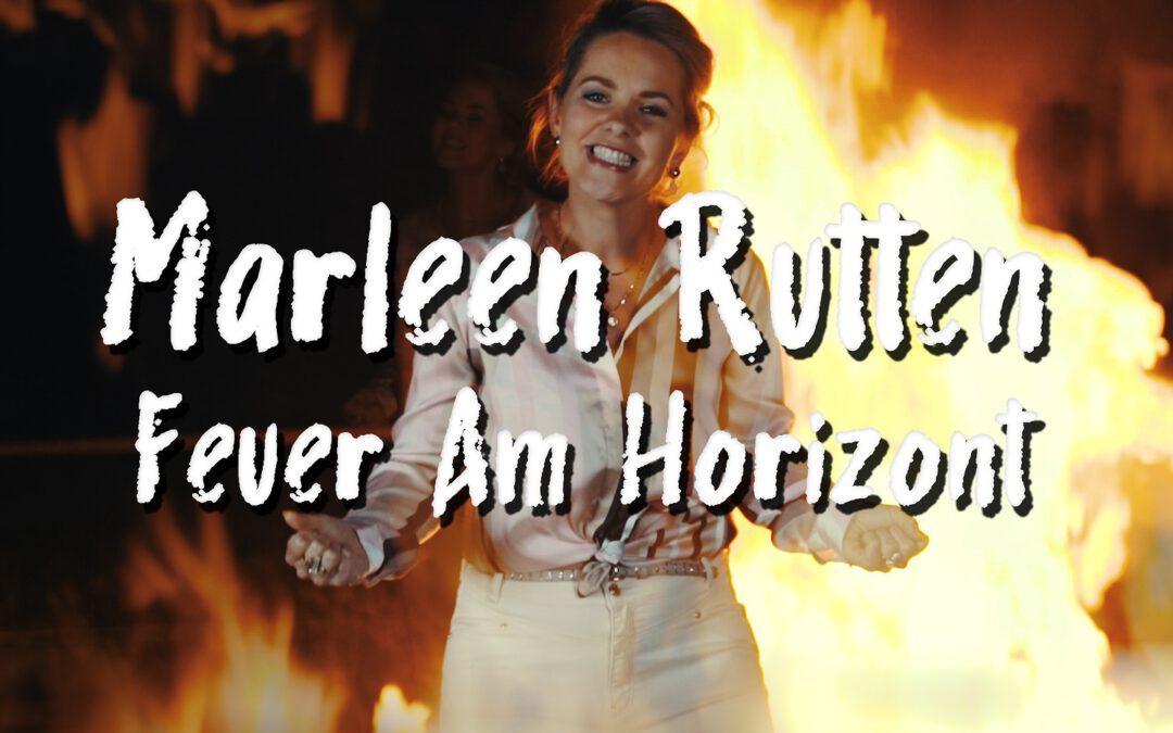 Marleen Rutten presenteert nieuwe duitse single