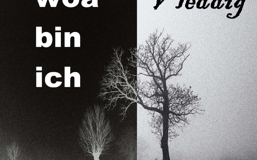 Woa bin ich , nieuwe stevige single van Vleddig