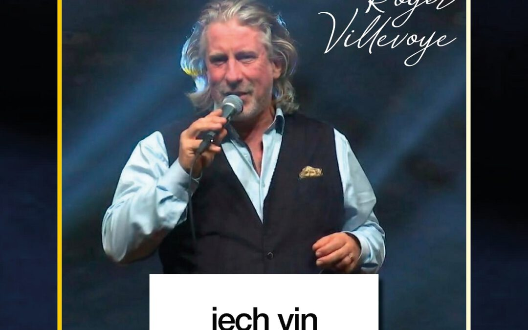 nieuwe single van Roger Villevoye in aantocht