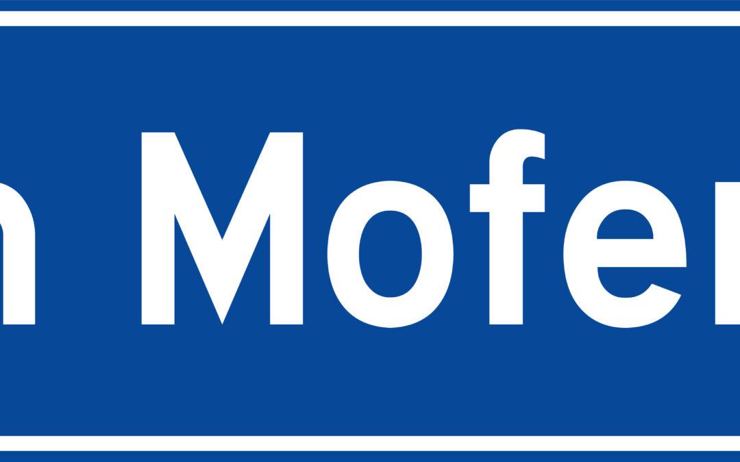 Nieuw muziekprojekt    Van Mofert !!