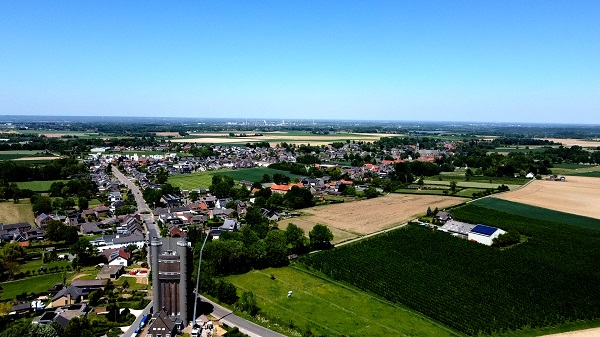 unieke samenwerking tussen Vleddig en Guido Frissen      Sjömmert