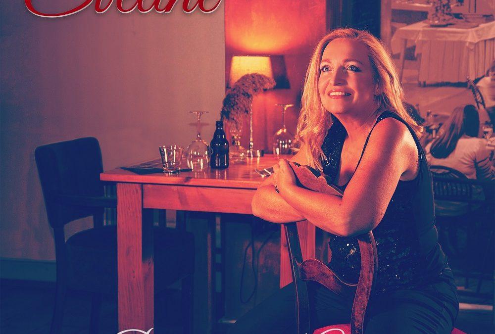Eveline presenteert nieuwe single  Die sjwarte auge.