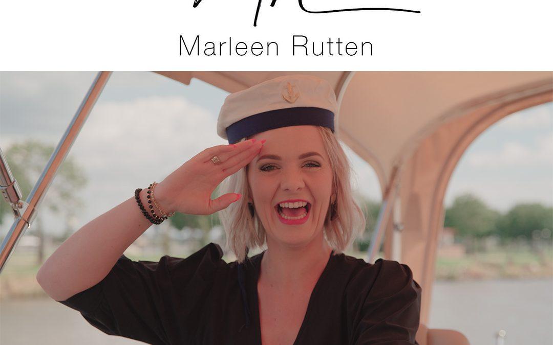 Marleen Rutten – Wie lekker ut in Limburg is