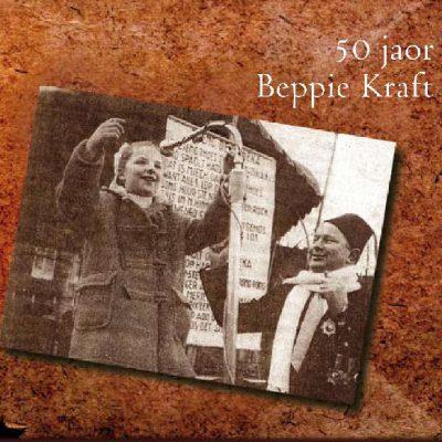 BEPPIE KRAFT - 50 JAOR BEPPIE KRAFT  2CD