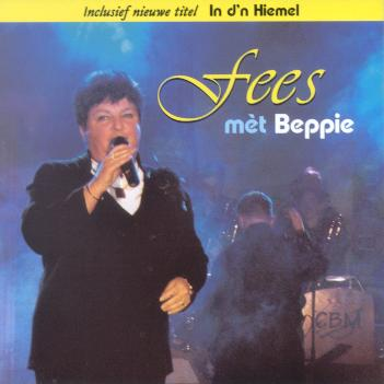 BEPPIE KRAFT - FEES MET BEPPIE