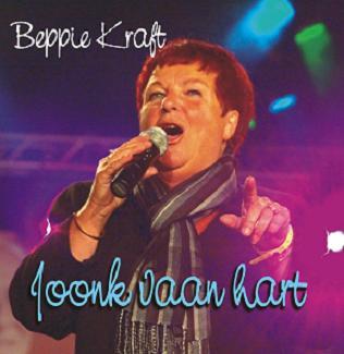 BEPPIE KRAFT - JOONK VAAN HART