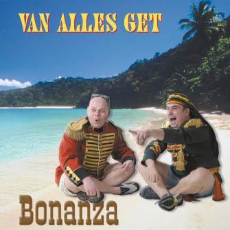 BONANZA - VAN ALLES GET