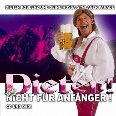 DIETER KOBLENZ - NICHT FÜR ANFANGER