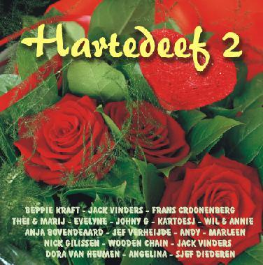DIVERSE ARTIESTEN - HARTEDEEF 2
