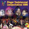 DIVERSE ARTIESTEN - KINGER VASTELAOVEND 2006