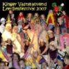 DIVERSE ARTIESTEN - KINGER VASTELAOVEND 2007