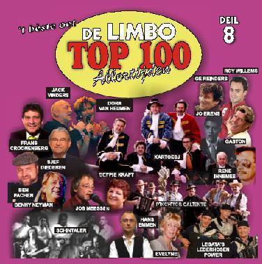 DIVERSE ARTIESTEN - LIMBO TOP 100  DEIL 8