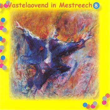 DIVERSE ARTIESTEN  -VASTELAOVEND IN MESTREECH   8