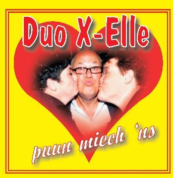 DUO X-ELLE - PUUN MIECH \'NS