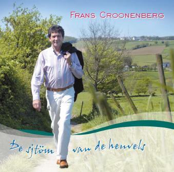 FRANS CROONENBERG - DE SJTÖM VAN DE HEUVELS