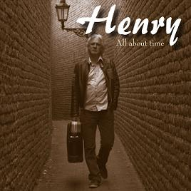 HENRY - ALL ABOUT TIME