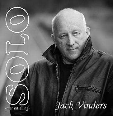JACK VINDERS - SOLO