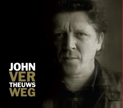 JOHN THEUWS - VER WEG