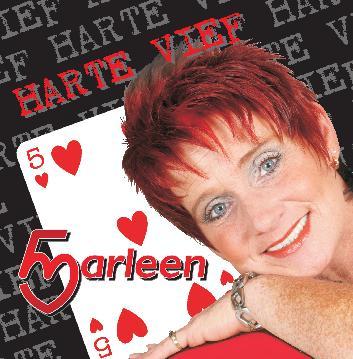 MARLEEN - HARTE VIEF