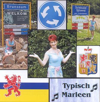 MARLEEN - TYPISCH MARLEEN