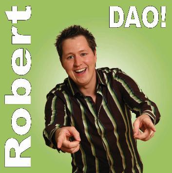 ROBERT BUCKX - DAO!