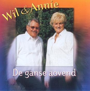 WIL & ANNIE - DE GANSE AOVEND