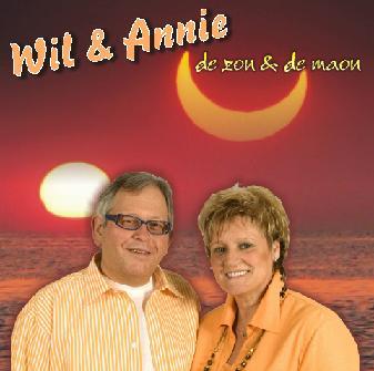 WIL & ANNIE - DE ZON EN DE MAON