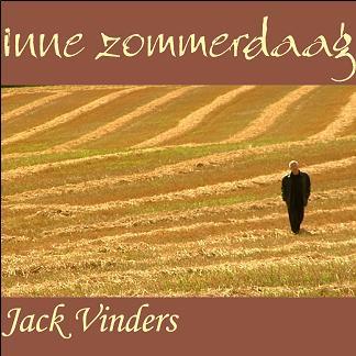Jack Vinders - Inne zommerdaag