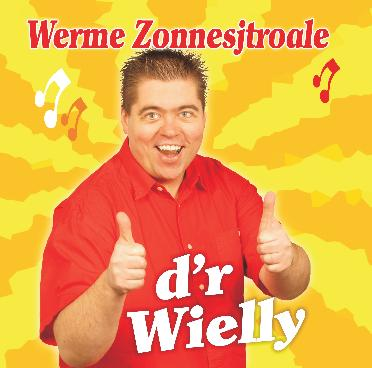 d\'r Wielly - Werme zonnesjtraole