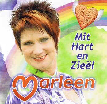 Marleen - Mit hart en zieël