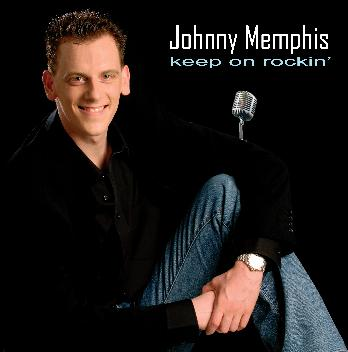 Johnny Memphis - Keep on rockin\'
