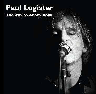 Paul Logister - The way to Abbey Road