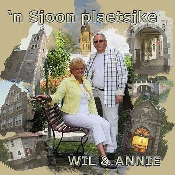 Wil & Annie - \'n Sjoon plaetske