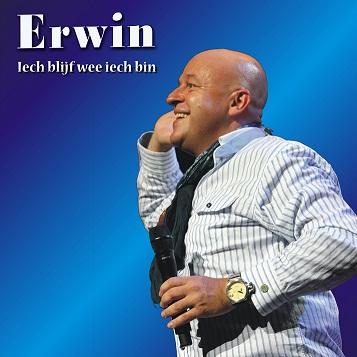 Erwin - Iech blijf wee iech bin