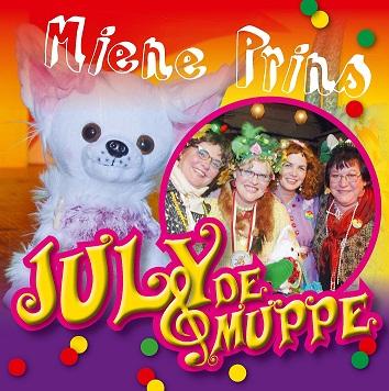 July & de Muppe - Miene prins