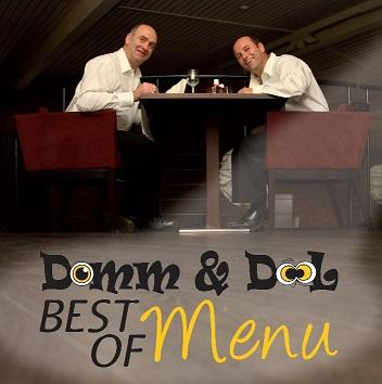 Domm & Dööl - Best of menu