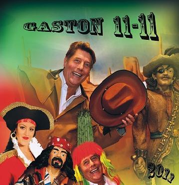 Gaston  11 - 11
