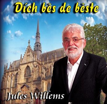 Jules Willems - Diech bès de bèste
