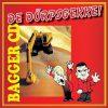 De Dörpsgekke - Bagger CD