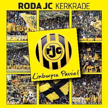 Roda - Limburgse passie