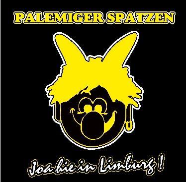 Palemiger Spatzen - Joa hie in Limburg