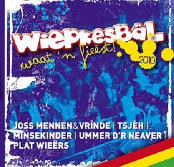 Diverse Artiesten - Wiepkesbal