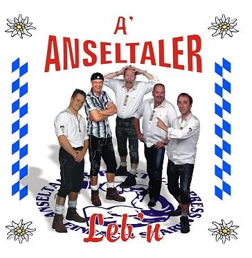 ANSELTALER - A ANSELTALER LEB'N