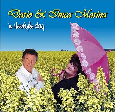 Dario & Imca Marina - \'n Heerlijke dag