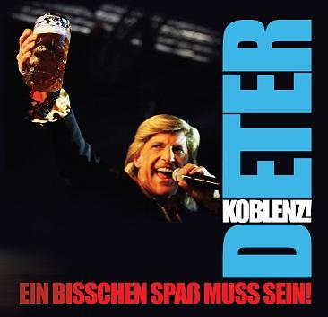 Dieter Koblenz - Ein bisschen Spass muss sein
