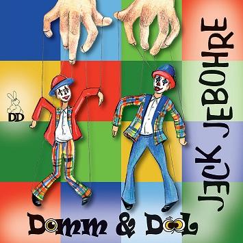 Domm & Dööl - Jeck Jebohre