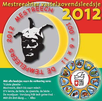 DIVERSE ARTIESTEN - MESTREECHTER VASTELAOVENDLEEDSJE 2012