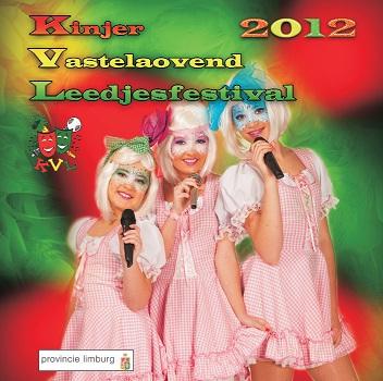 KINJER VASTELAOVES LEEDJESFESTIVAL 2012